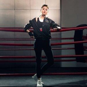 Elizabeth Tan 歌手頭像