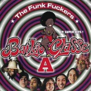Funk Fuckers 歌手頭像