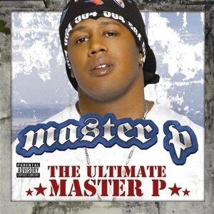 Master P 歌手頭像