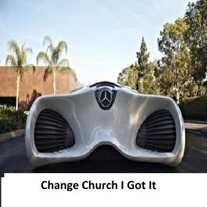 Change Church 歌手頭像