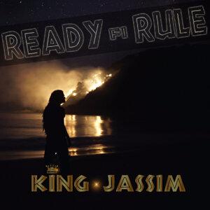 King Jassim 歌手頭像