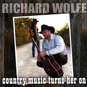 Richard Wolfe 歌手頭像