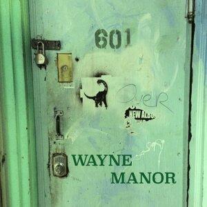 Wayne Manor 歌手頭像