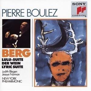 Pierre Boulez, New York Philharmonic