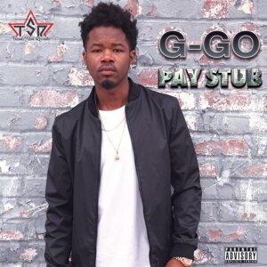 G-Go 歌手頭像