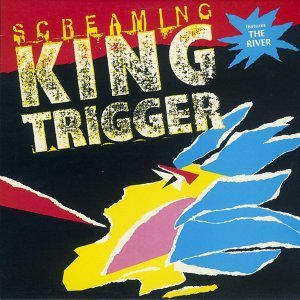 King Trigger 歌手頭像
