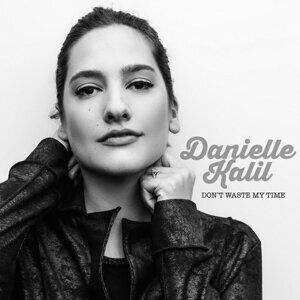 Danielle Kalil 歌手頭像