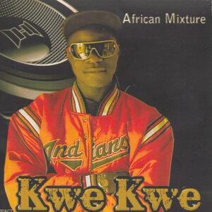 Kwe Kwe 歌手頭像
