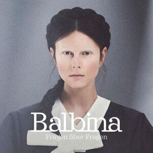 Balbina 歌手頭像