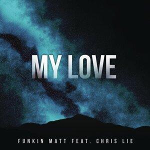 Funkin Matt feat. Chris Lie 歌手頭像
