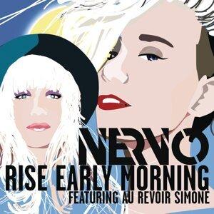 NERVO feat. Au Revoir Simone 歌手頭像