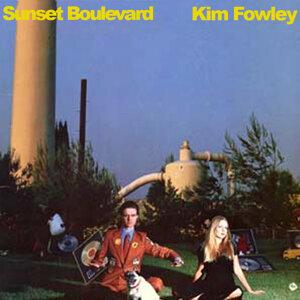 Kim Fowley 歌手頭像