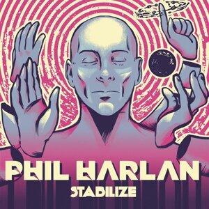 Phil Harlan 歌手頭像