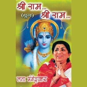 Lata Mangeshkar 歌手頭像