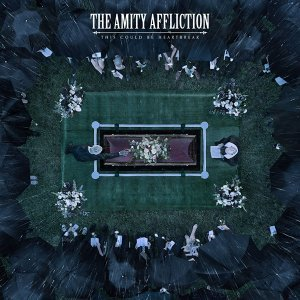 The Amity Affliction 歌手頭像