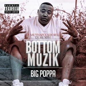 Big Poppa D 歌手頭像