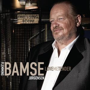 Flemming Bamse Jørgensen 歌手頭像