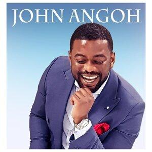 John Angoh 歌手頭像