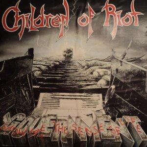 Children of Riot 歌手頭像