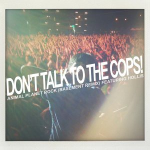 Don't Talk to the Cops!