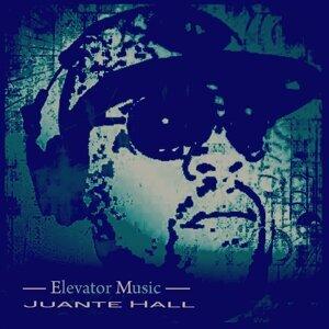 Juante Hall 歌手頭像
