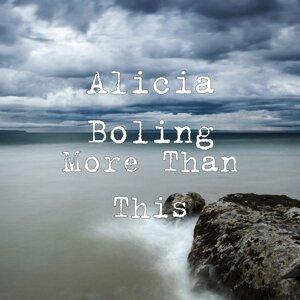 Alicia Boling 歌手頭像