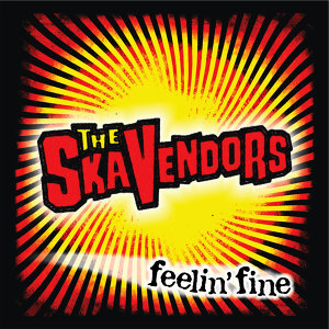 The Ska Vendors 歌手頭像