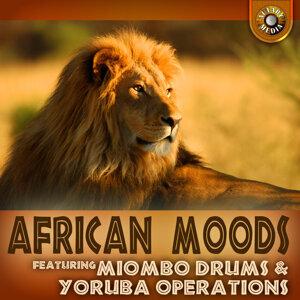 Miombo Drums|Yoruba Operations 歌手頭像