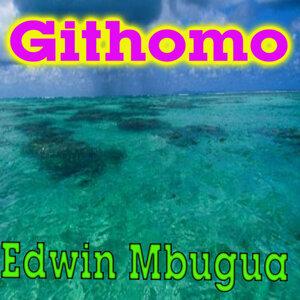 Edwin Mbugua 歌手頭像