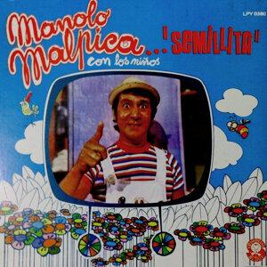 """Manolo """"Semillita"""" Malpica 歌手頭像"""