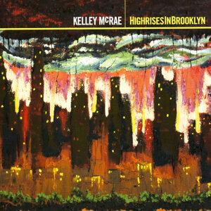 Kelly McRae 歌手頭像