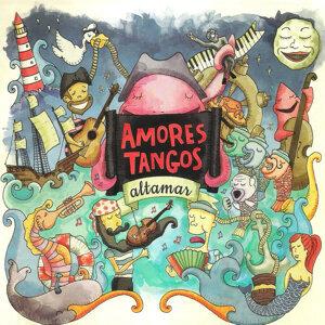 Amores Tangos 歌手頭像