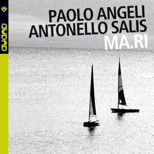 Paolo Angeli, Antonello Salis 歌手頭像