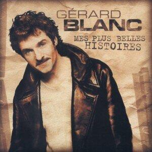 Gerard Blanc 歌手頭像