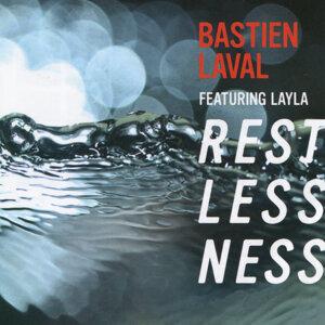 Bastien Laval 歌手頭像