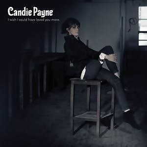 Candie Payne (坎蒂派妮) 歌手頭像
