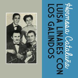 Luisa Linares Con Los Galindos 歌手頭像