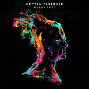 Newton Faulkner (牛頓福克納) 歌手頭像