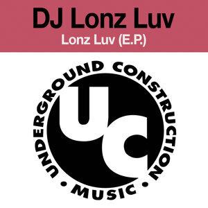 DJ Lonz Luv 歌手頭像