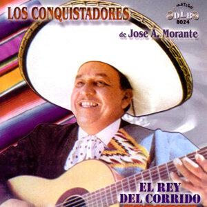 Jose A. Morante 歌手頭像