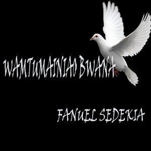 Fanuel Sedekia