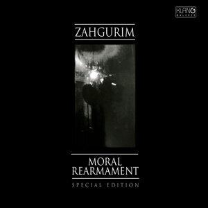 Zahgurim 歌手頭像