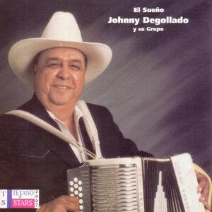 Johnny Degollado y su Grupo 歌手頭像