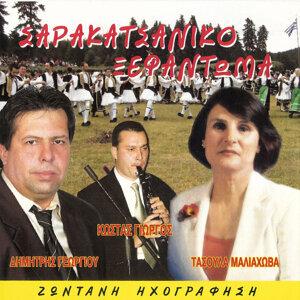 Dimitris Georgiou & Tasoula Maliahova 歌手頭像