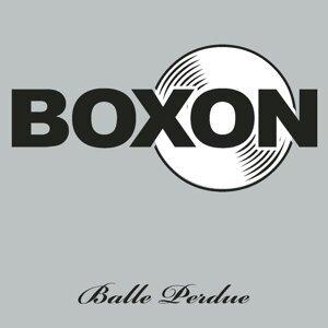 Boxon 歌手頭像