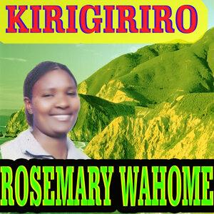 Rosemary Wahome 歌手頭像