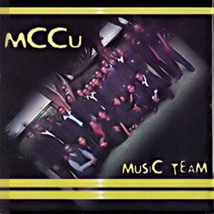 MCCU 歌手頭像