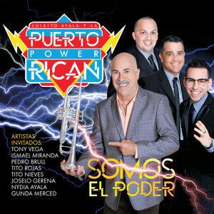 Puerto Rican Power y Luisito Ayala 歌手頭像