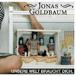 Jonas Goldbaum