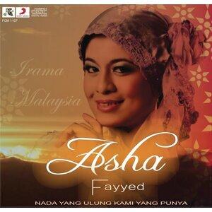 Asha Fayyed 歌手頭像